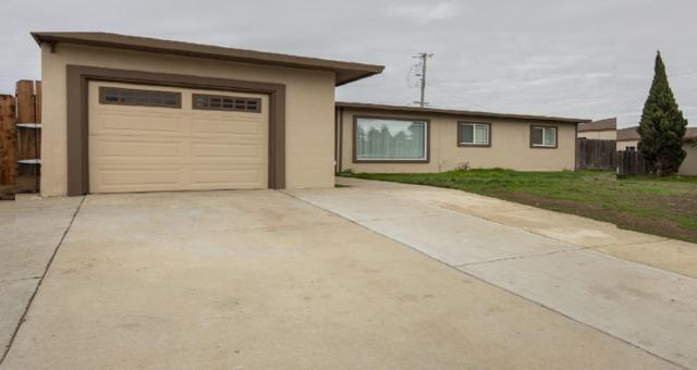 1325 Ramona Ave, Salinas, CA 93906 (#ML81733414) :: Brett Jennings Real Estate Experts