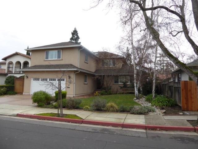 35 Oakdale St, Redwood City, CA 94062 (#ML81733463) :: Strock Real Estate