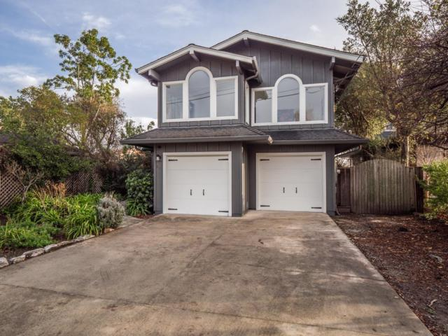 607 Seacliff Dr, Aptos, CA 95003 (#ML81733527) :: Strock Real Estate