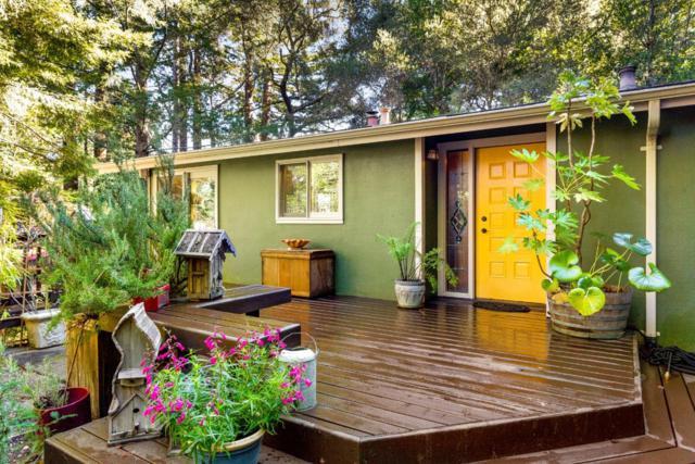 300 Melin Ave, Ben Lomond, CA 95005 (#ML81733973) :: Julie Davis Sells Homes