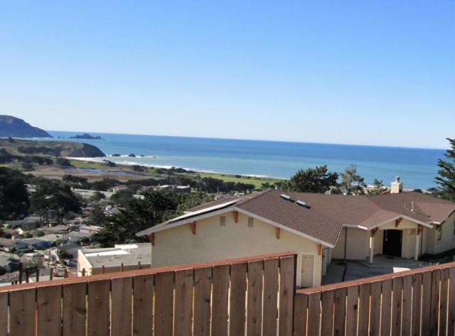 500 Talbot Ave, Pacifica, CA 94044 (#ML81734409) :: Strock Real Estate