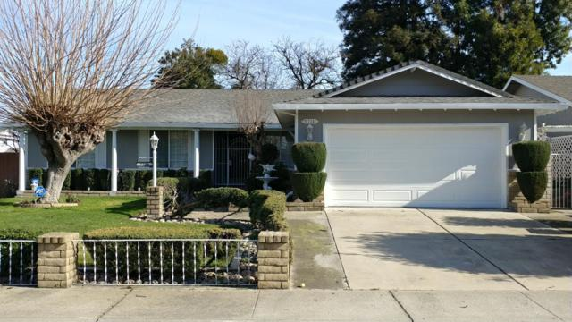 7724 Dorchester Way, Stockton, CA 95207 (#ML81734435) :: Brett Jennings Real Estate Experts