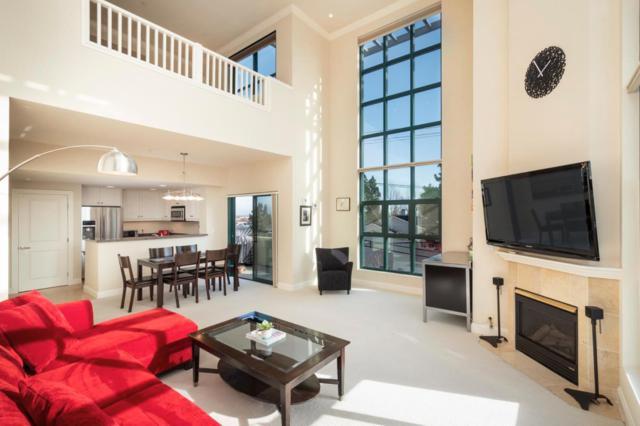225 9th Ave 307, San Mateo, CA 94401 (#ML81735126) :: The Kulda Real Estate Group