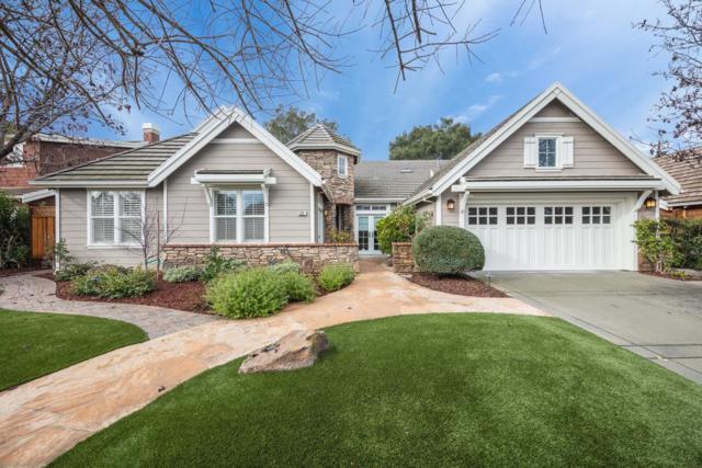 125 Verde Ct, Los Gatos, CA 95032 (#ML81735529) :: The Goss Real Estate Group, Keller Williams Bay Area Estates