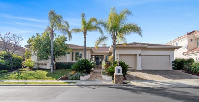 5379 Vicenza Way, San Jose, CA 95138 (#ML81735635) :: The Warfel Gardin Group