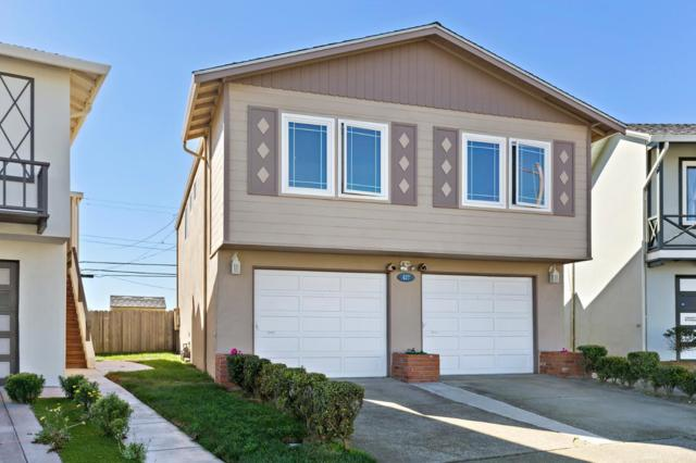 427 Westmoor Ave, Daly City, CA 94015 (#ML81736333) :: The Gilmartin Group