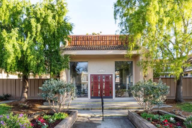 870 Park Ave 302, Capitola, CA 95010 (#ML81736851) :: Schneider Estates