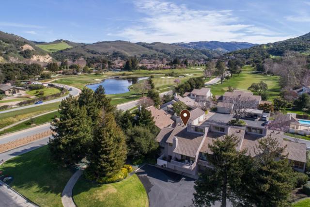 9506 Alder Ct, Carmel, CA 93923 (#ML81737026) :: The Goss Real Estate Group, Keller Williams Bay Area Estates