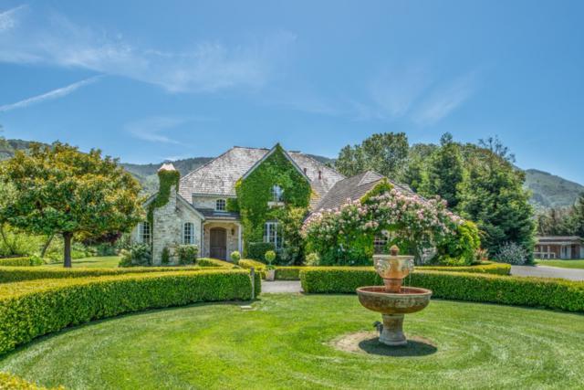 8722 Carmel Valley Rd, Carmel, CA 93923 (#ML81737281) :: RE/MAX Real Estate Services