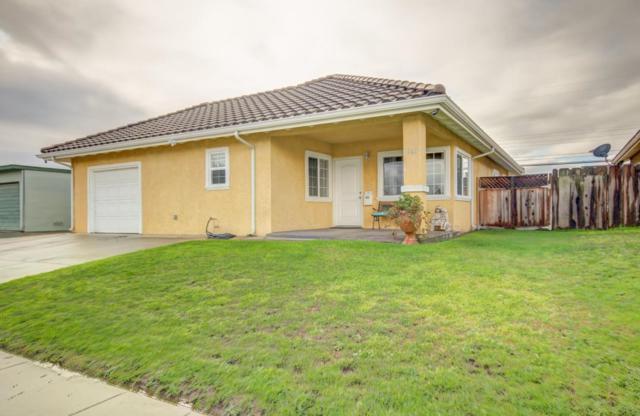 448 Vallejo St, Salinas, CA 93906 (#ML81737489) :: Strock Real Estate