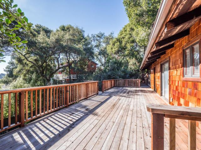 377 Bowen Ave, Aptos, CA 95003 (#ML81737554) :: The Goss Real Estate Group, Keller Williams Bay Area Estates