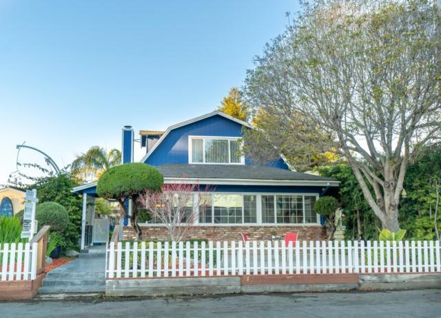 4655 Grace St, Capitola, CA 95010 (#ML81737784) :: Julie Davis Sells Homes