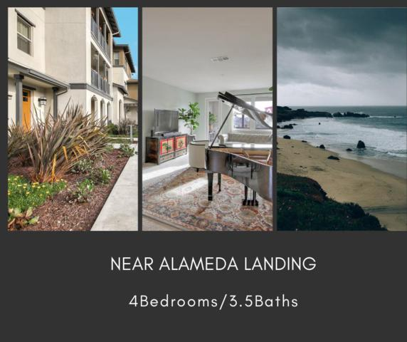 493 Mitchell Ave, Alameda, CA 94501 (#ML81737945) :: The Goss Real Estate Group, Keller Williams Bay Area Estates