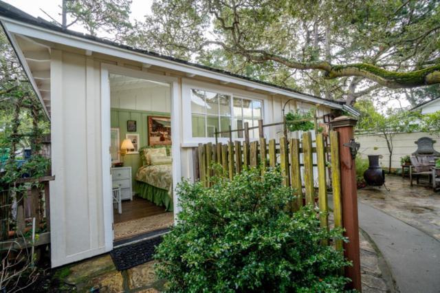 0 3rd Avenue Se Corner Of Lobos St, Carmel, CA 93921 (#ML81738089) :: Strock Real Estate