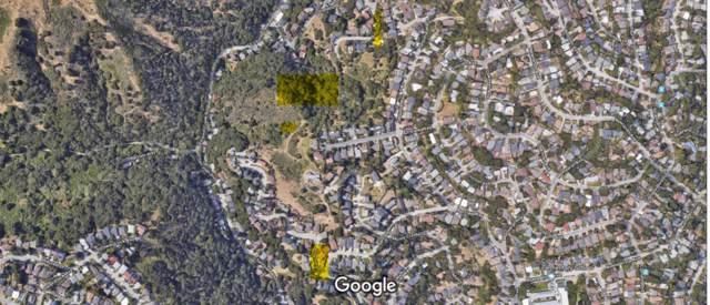 043222740 Alhambra Dr, Belmont, CA 94002 (#ML81738340) :: Strock Real Estate