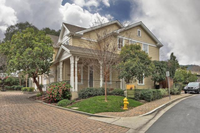 100 Boyer Ln, Los Gatos, CA 95030 (#ML81738647) :: The Goss Real Estate Group, Keller Williams Bay Area Estates
