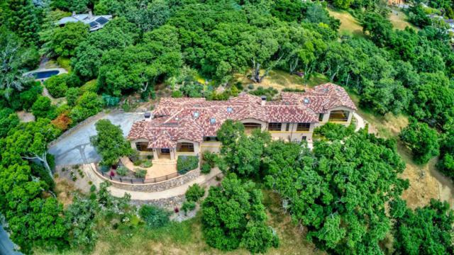80 Golden Oak Dr, Portola Valley, CA 94028 (#ML81738970) :: Strock Real Estate