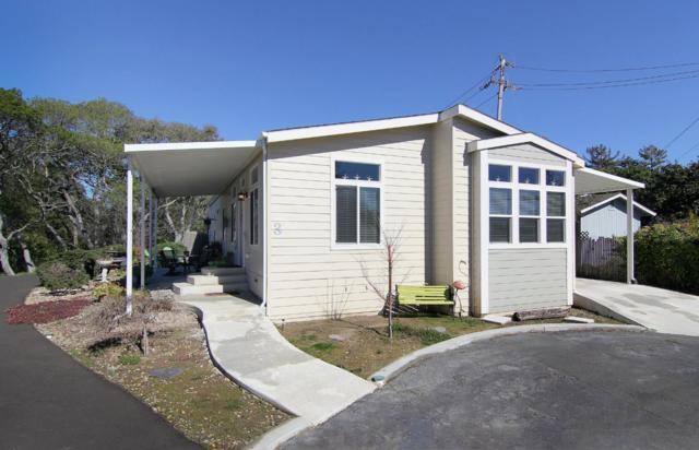 300 Plum St 3, Capitola, CA 95010 (#ML81739458) :: Julie Davis Sells Homes
