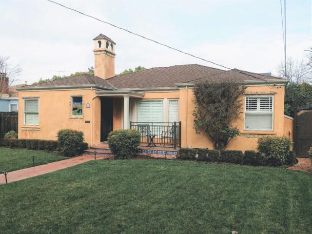 971 Ellis Ave, San Jose, CA 95125 (#ML81742674) :: The Warfel Gardin Group