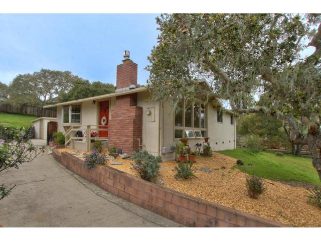 38 Los Encinos Dr, Del Rey Oaks, CA 93940 (#ML81743254) :: The Goss Real Estate Group, Keller Williams Bay Area Estates