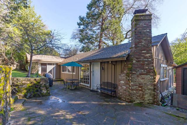 1019 Los Trancos Rd, Portola Valley, CA 94028 (#ML81744007) :: Strock Real Estate