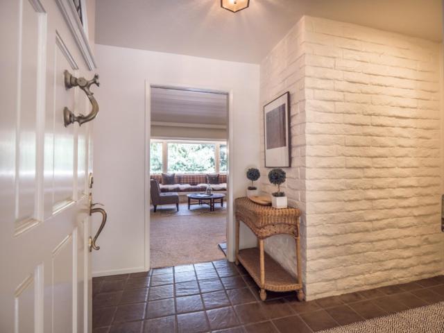 156 Montclair Dr, Santa Cruz, CA 95060 (#ML81745034) :: Julie Davis Sells Homes
