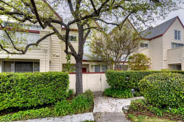 1903 Chelsea Way, Redwood City, CA 94061 (#ML81745714) :: The Realty Society
