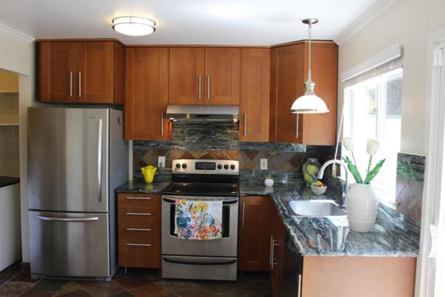 1346 Terra Nova Blvd, Pacifica, CA 94044 (#ML81746239) :: Strock Real Estate