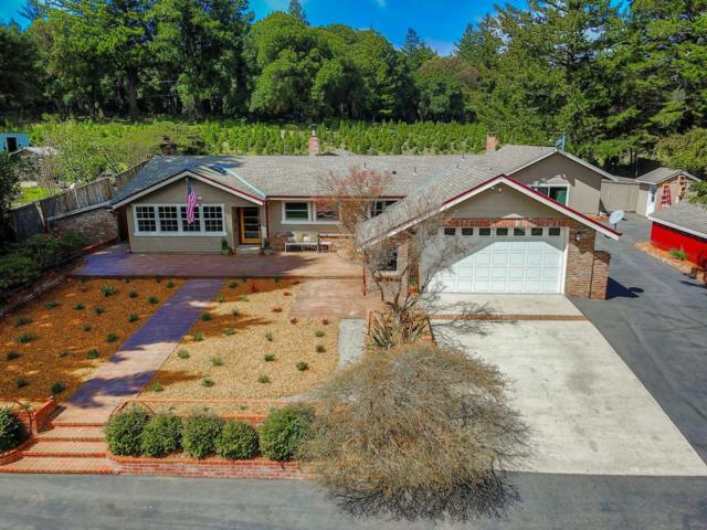 330 Braemoor Dr, Santa Cruz, CA 95060 (#ML81746277) :: The Kulda Real Estate Group