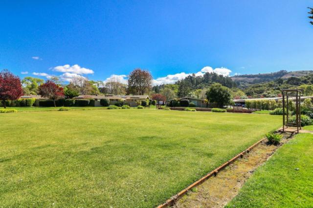 77 Hacienda Carmel, Carmel Valley, CA 93923 (#ML81746535) :: Strock Real Estate