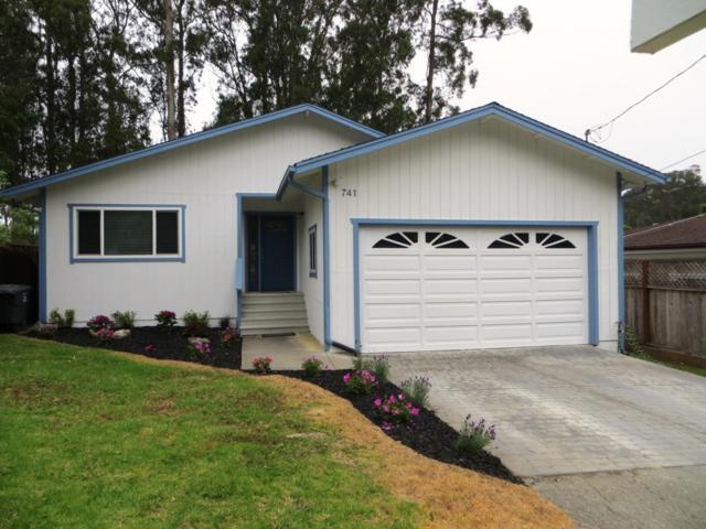 741 Harte St, Montara, CA 94037 (#ML81746725) :: The Goss Real Estate Group, Keller Williams Bay Area Estates