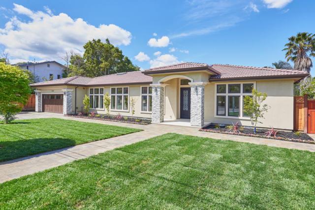 20355 Franklin Ave, Saratoga, CA 95070 (#ML81747128) :: Brett Jennings Real Estate Experts