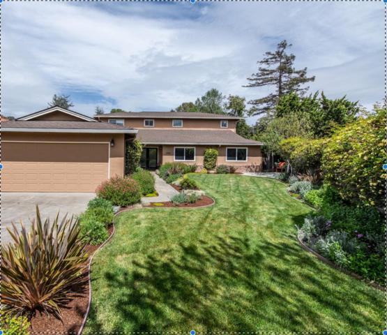 1242 Kern Ct, Mountain View, CA 94040 (#ML81747327) :: The Goss Real Estate Group, Keller Williams Bay Area Estates
