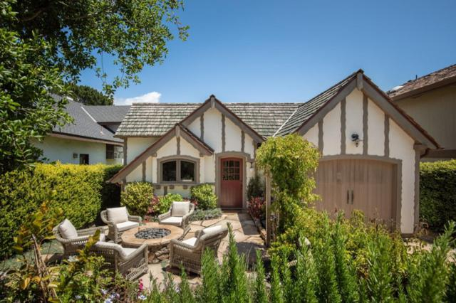 26271 Isabella Ave, Carmel, CA 93923 (#ML81747975) :: The Sean Cooper Real Estate Group