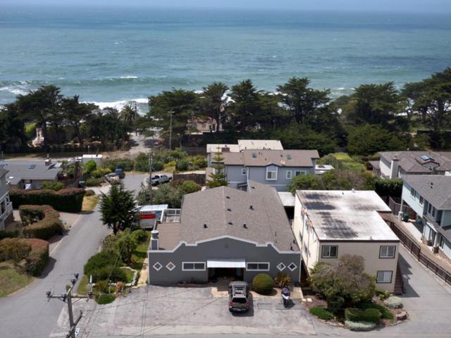 1361 Main St, Montara, CA 94037 (#ML81748062) :: The Kulda Real Estate Group