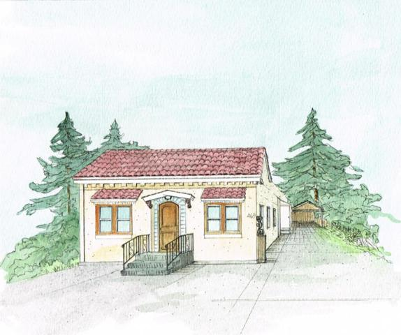 469 Clifton Ave, San Jose, CA 95128 (#ML81748213) :: The Realty Society