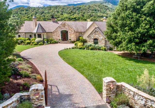 75 E Carmel Valley Rd, Carmel Valley, CA 93924 (#ML81748550) :: Strock Real Estate
