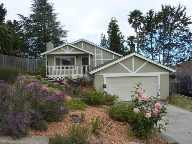 13 Melrose Ave, Watsonville, CA 95076 (#ML81749147) :: Maxreal Cupertino
