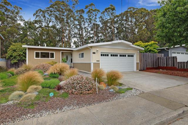 1183 Crespi Dr, Pacifica, CA 94044 (#ML81750431) :: Strock Real Estate