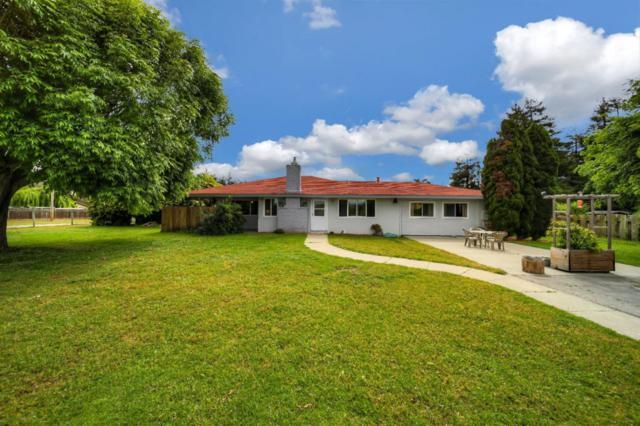 27345 Schulte Rd, Carmel, CA 93923 (#ML81750721) :: RE/MAX Real Estate Services