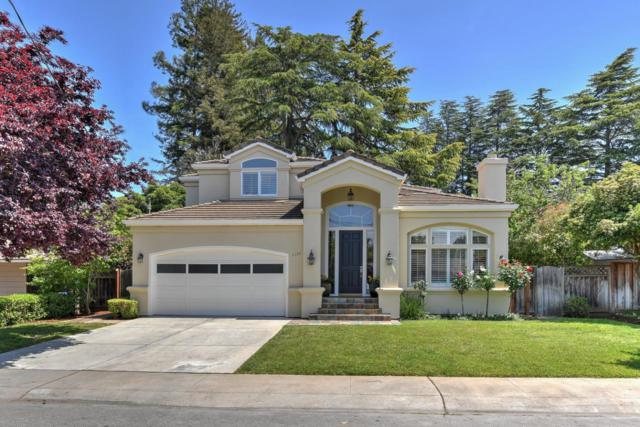 1135 Blackfield Way, Mountain View, CA 94040 (#ML81750960) :: Maxreal Cupertino