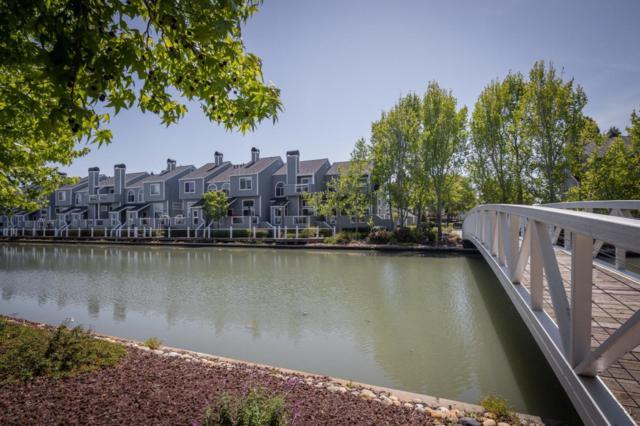 803 Boardwalk Pl, Redwood Shores, CA 94065 (#ML81751004) :: Strock Real Estate