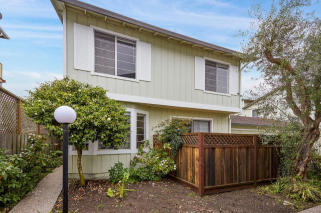 444 Oak Ave D, Half Moon Bay, CA 94019 (#ML81751389) :: Keller Williams - The Rose Group