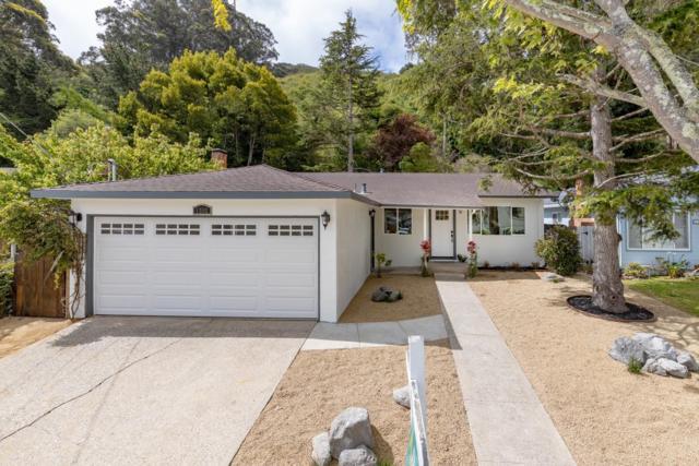 1396 Rosita Rd, Pacifica, CA 94044 (#ML81751442) :: Strock Real Estate