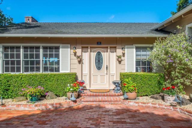 26222 Dolores St, Carmel, CA 93923 (#ML81752106) :: Intero Real Estate
