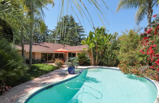 1175 Solana Dr, Mountain View, CA 94040 (#ML81752109) :: The Goss Real Estate Group, Keller Williams Bay Area Estates
