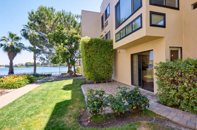 922 Beach Park Blvd 25, Foster City, CA 94404 (#ML81753400) :: Perisson Real Estate, Inc.