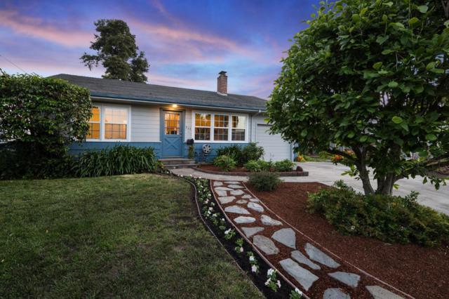 315 Haight St, Menlo Park, CA 94025 (#ML81753451) :: Strock Real Estate