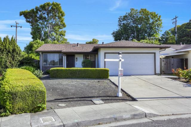 1601 Morgan St, Mountain View, CA 94043 (#ML81753494) :: The Goss Real Estate Group, Keller Williams Bay Area Estates