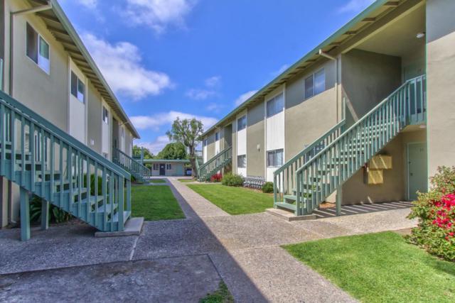 156 Archer St, Salinas, CA 93901 (#ML81753955) :: Keller Williams - The Rose Group